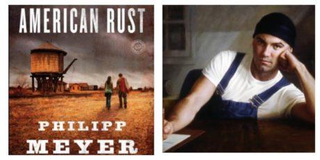 Филипп Мейер «Американская ржавчина» – лучший роман 2009 года по версии New York Times