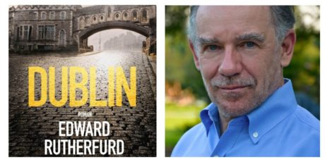 Эдвард Резерфорд «Дублин» – роман о многовековой судьбе столицы Ирландии