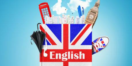 Топ книг на английском для изучения языка