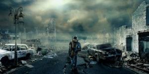 Топ-5 лучших книг про постапокалипсис