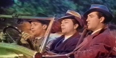 «Три товарища» – Э. М. Ремарк