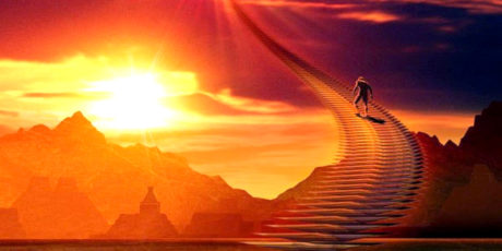 «Вход в рай» – Максим Афанасьев