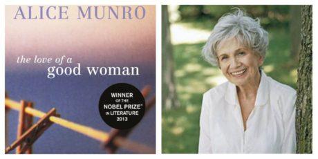 Элис Манро «Любовь хорошей женщины»
