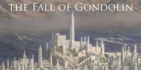 Новая книга Толкина будет опубликована в 2018 году