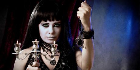 Екатерина Яковлева и новый сборник «Тёмные искусства»