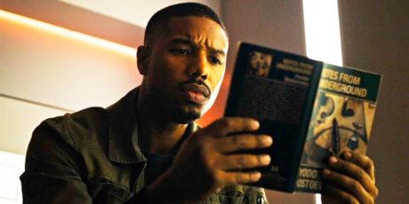 HBO снял фильм по роману Рэя Брэдбери «451 градус по Фаренгейту»