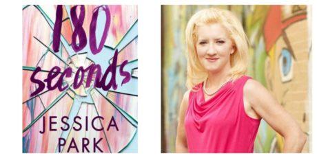 Джессика Парк «180 секунд»