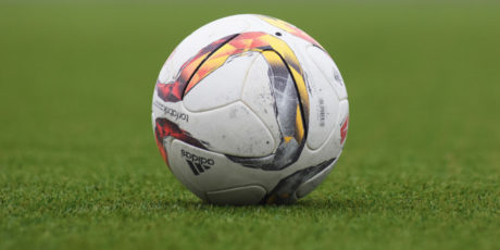 Топ-10 книг о футболе и футболистах