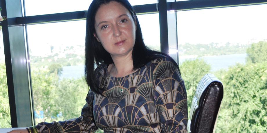 Светлана Гололобова