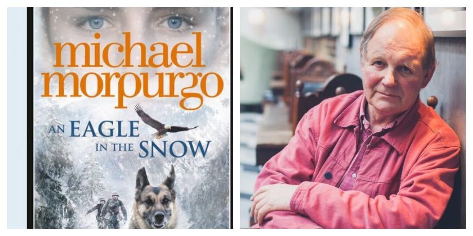 «Орёл на снегу» – Майкл Морпурго