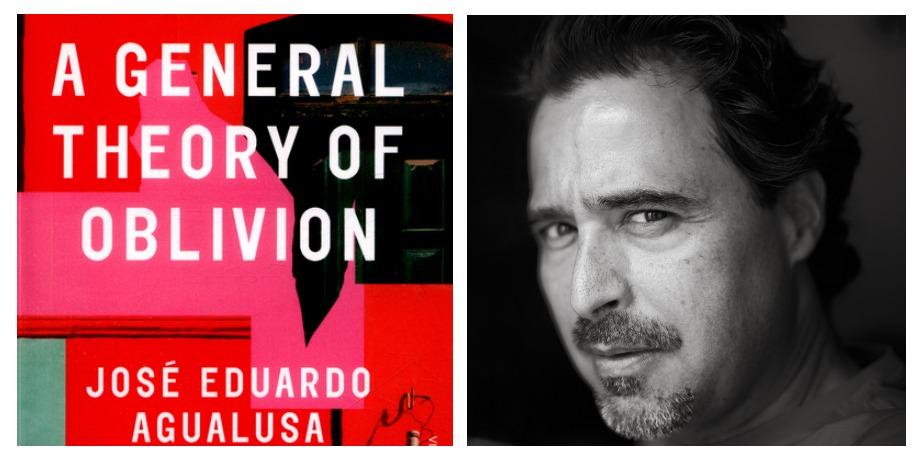 «Всеобщая теория забвения» – Жузе Эдуарду Агуалуза