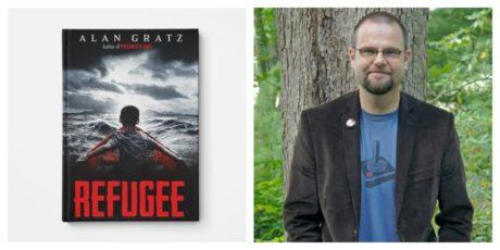 Алан Гратц «Беженец»