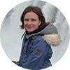 Интервью с Анной Ореховой. «Достойный долг: платить его тяжело, но он приносит счастье»