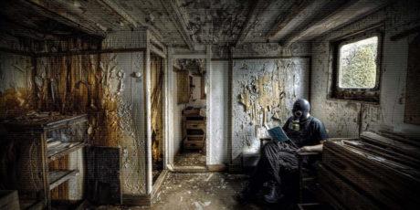 Макс Максимов «Апокалипсис3»