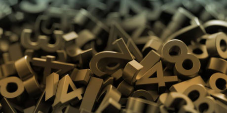 Рейчел Уорд: трилогия «Числа»