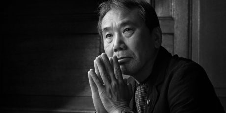 Топ-7 лучших книг Харуки Мураками
