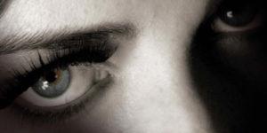 Сара Пинборо. В ее глазах.