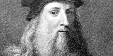 Топ-7 книг о Леонардо да Винчи