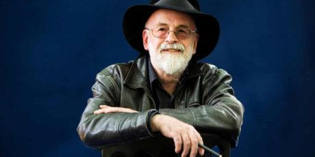 Топ-10 гениальных книг Терри Пратчетта