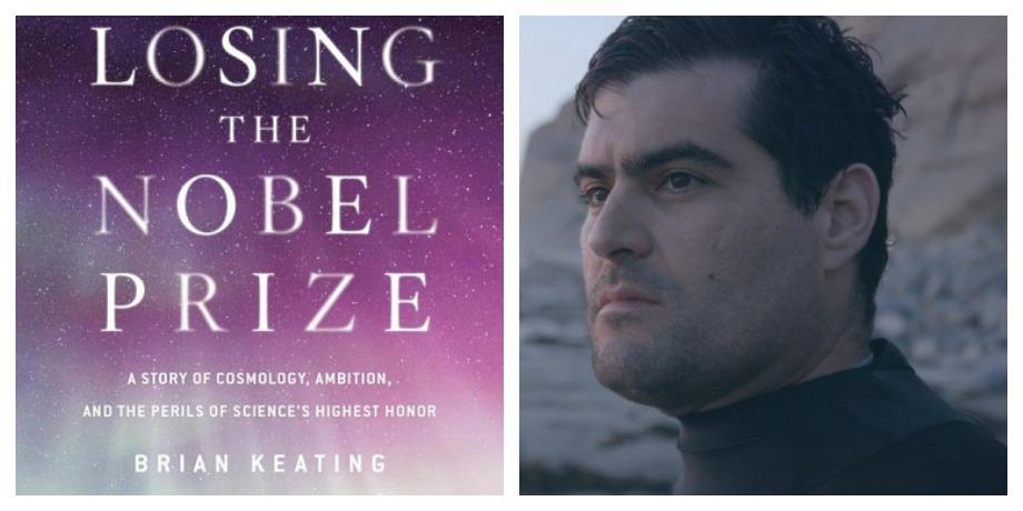 «Гонка за Нобелем» – Брайан Китинг