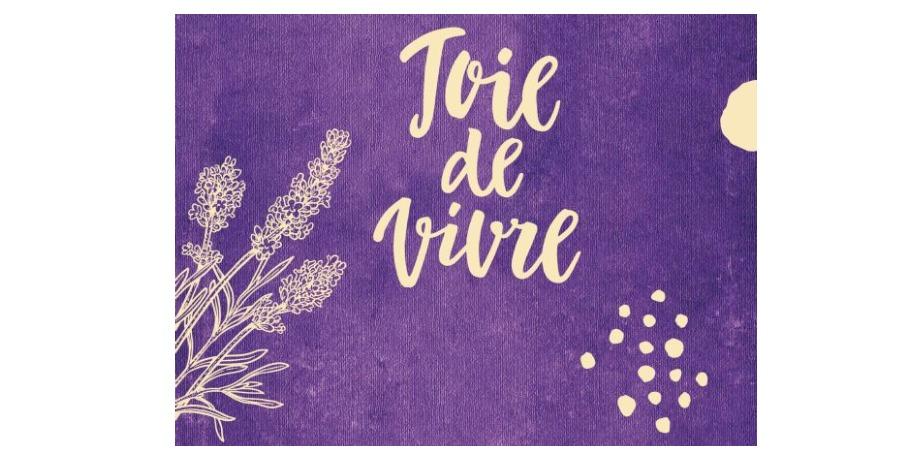 «Joie de vivre» – Мийяр, Доминик Барро