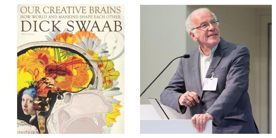 «Наш творческий мозг» – Дик Свааб