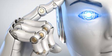 Топ художественных книг про ИИ. Часть 1